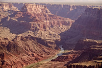 Grand Canyon: Desert View